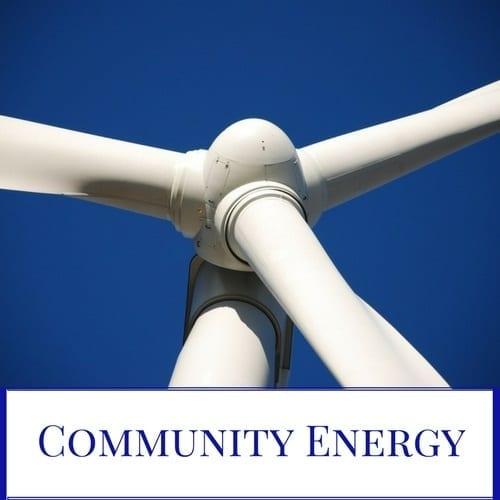 Community Energy Hub 5