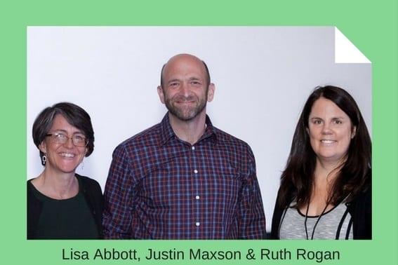 Lisa Abbott Justin Maxson