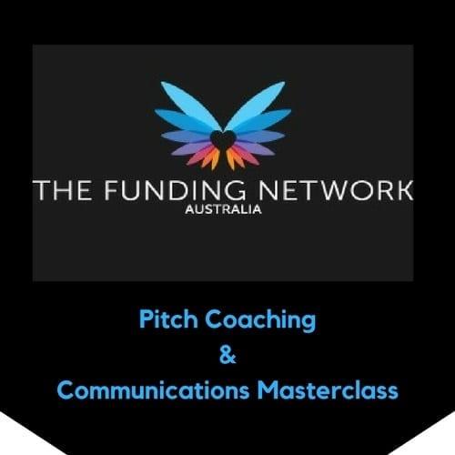 Pitch Coaching Communications Masterclass 3