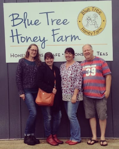 Blue Tree Honey Farm
