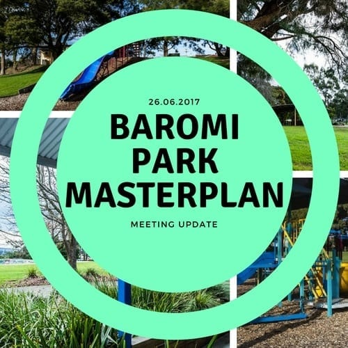 BaromiPark Newsletter