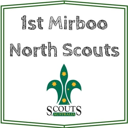 1st Mirboo North Scouts