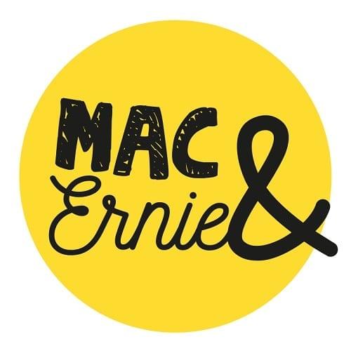 Mac Ernie Logo