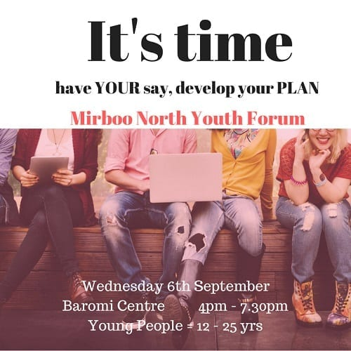 MN Youth Forum 06.09.17