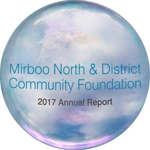 Annual Report 2017 Canva