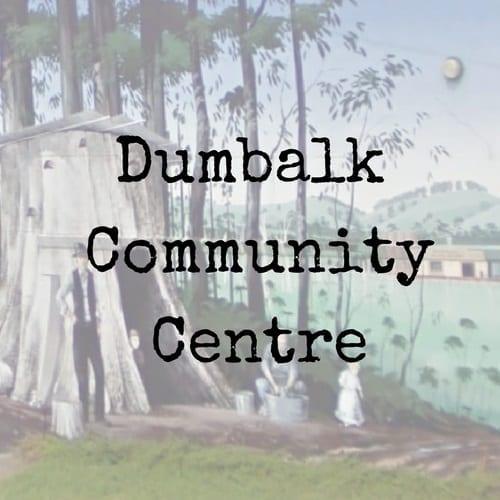 Dumbalk Community Centre v2