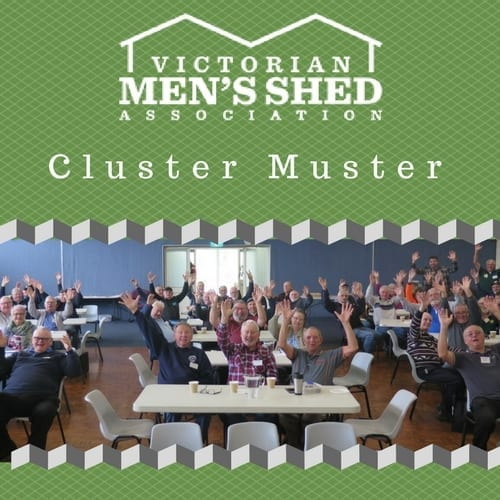 Cluster Muster