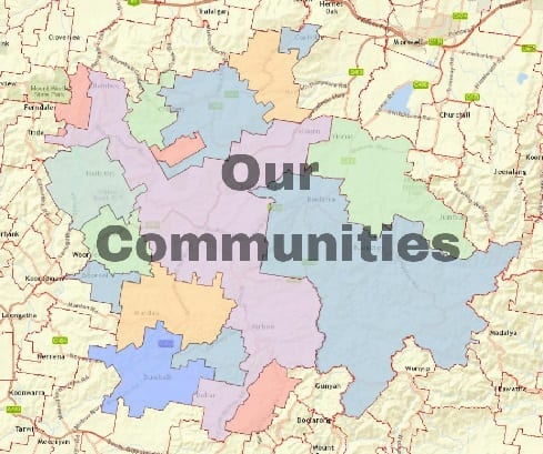 Our Communities