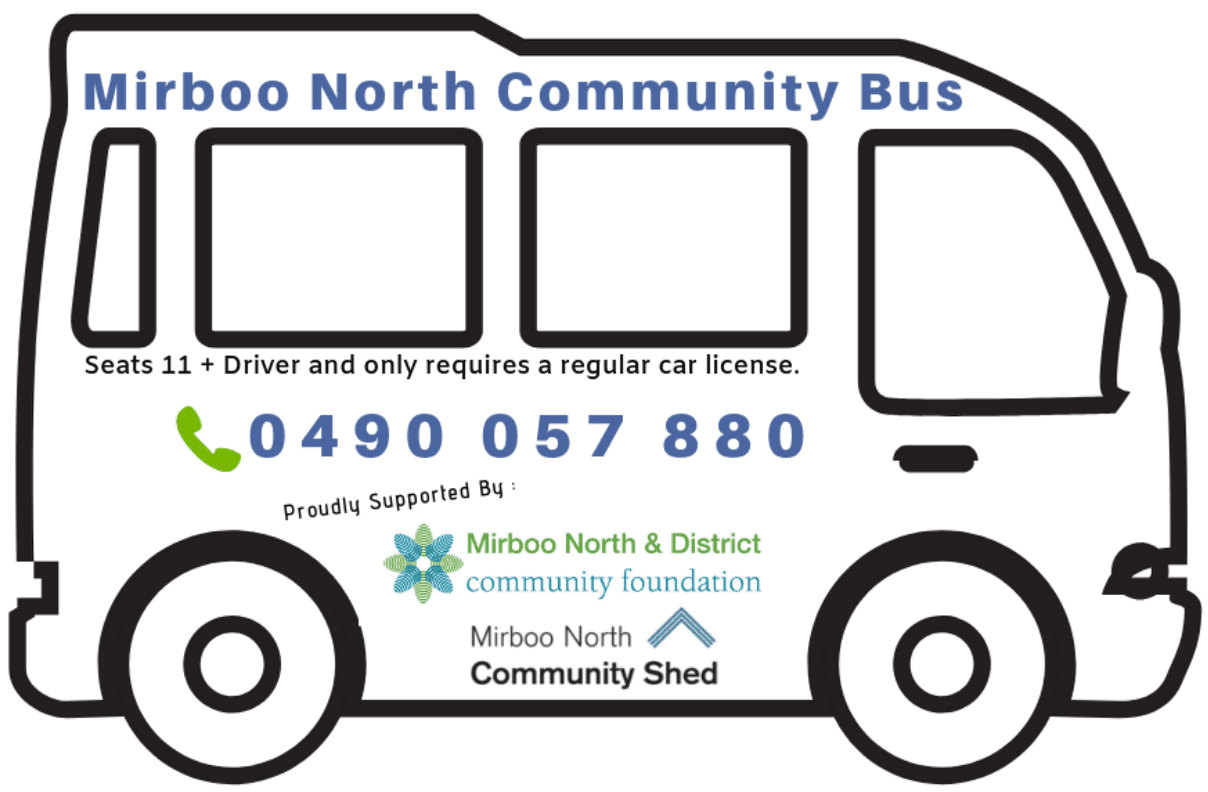 mn community bus transperent