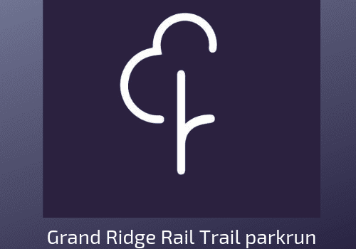 GRAND RIDGE RAIL TRAIL parkrun MIRBOO NORTH