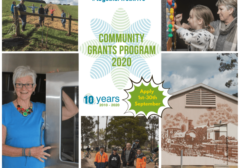 community-grants-program-2020-2